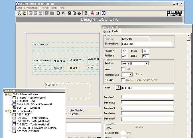 Mechanismo Software Thomas Bengner - Softwareentwicklung